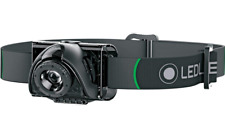 LED Lenser MH2 Rechargeable Headlamp, 100 Lumens, IPX6 Water Resistance