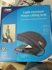 CAREX Uplift Seat Assist  MEDUL300  MAX, new condition