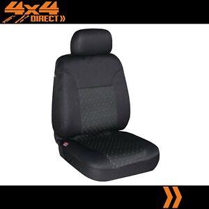 SINGLE PATTERNED JACQUARD SEAT COVER FOR HYUNDAI I40 CW