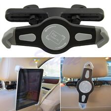 Car Back Seat Headrest Mount Holder For iPad 2 3 4 5 iPad Mini Retina iPad Air