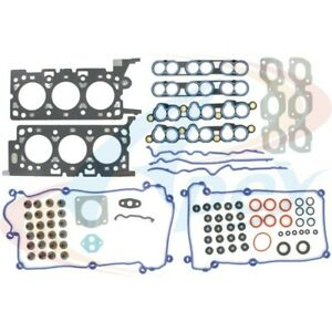 Head Gasket Set  Apex Automobile Parts  AHS4051