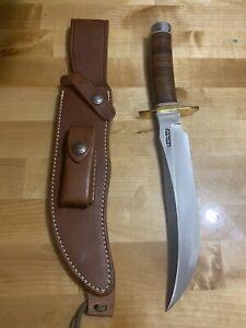 """RANDALL KNIFE KNIVES RKS- 973/1842 8"""" Blade"""
