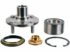 For 1991-2003 Ford Escort Axle Bearing and Hub Assembly Repair Kit Front 86138RJ