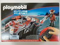 Playmobil 5156 Future Planet Darksters Speed Glider