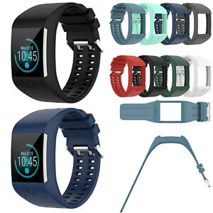 Replacement Silicone Watch Bracelet Band Strap Wristband For Polar M600 Watch