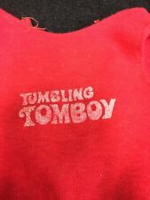 Vintage Remco Doll Clothes Top 1969 Tumbling Tomboy Outfit Only