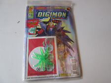 DIGIMON 34 .PANINI COMICS . avec jouet   .NEUF