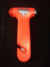 Safety Escape & Rescue Car Hammer Window Glass Breaker Survival Tool Gear