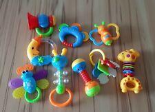 Rassel Spielzeug