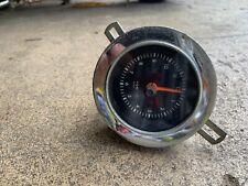 1968-1973 Opel Gt dash clock Oem