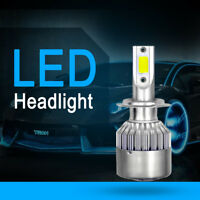 H7 300W 36000LM LED Headlight Bulb Kit High Low Beam 6000k Car Front Lamp