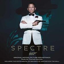 Spectre - Soundtrack - Thomas Newman (NEW CD)