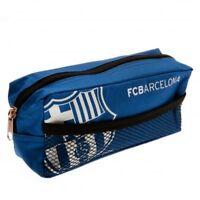 F.c. Barcelona Pencil Case Nt Official Merchandise