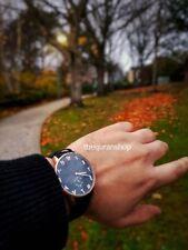 Thaaniya Arabic Numeral Watch