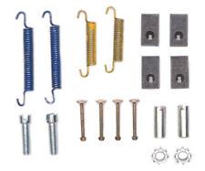 Parking Brake Hardware Kit-R-Line Rear Raybestos H7301