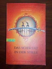 Das Schwert in der Stille, Lian Hearn, Buch, Taschenbuch, Carlsen Verlag