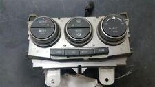 08 09 10 MAZDA 5 TEMPERATURE CONTROL 148693
