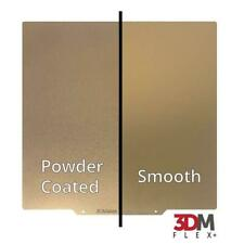 (B-Stock) 3DM Flex+™ Powder Coated PEI Flex Build - 3DMaker Engineering
