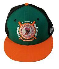 Augusta Greenjackets Snapback Hat Cap 25th Anniversary Stadium Giveaway 2005