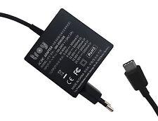 """Netzteil 65W USB-C Anschluss für MacBook Pro 12"""" A1534 Pro 15"""" Dell XPS12 XPS13"""