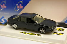 Solido 1/43 - Peugeot 605 Noire 1516