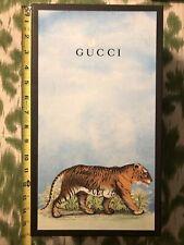 New 100% Authentic Gucci Shoes Empty Gorgeous Box