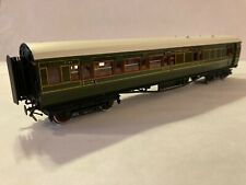 More details for lawrence scale models southern railway maunsell corridor brake third coach  (10)