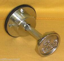 Steib, tr500, Campana di orditura per supporto ruota di scorta con serraggio bulloni e frontemblemat