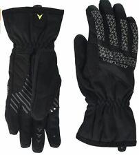 Altura Women's Nightvision 4 Waterproof Gloves, Black/Hi-Viz Yellow, Small - NEW