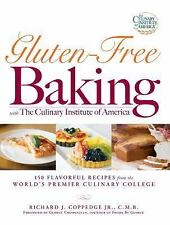 Gluten-Free Baking with the Culinary Institute of America : 150 Flavorful Recipe