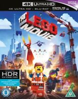 The lego Film 4K Ultra HD Nuovo 4K UHD (1000601036)