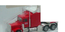 Herpa Promotex Kenworth Tractor  H&R  Red White 1/87