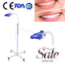 Dental LED Light Lamp 36W Mobile type Teeth Bleaching Whitening Machine W/ wheel