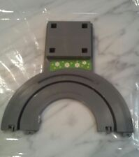 1977 Tomy Big Loader Construction Set Gray Replacement TRACK Part