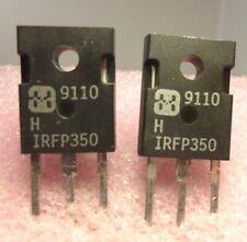 IRFP350 / FET/ 2 PIECES (QZTY)