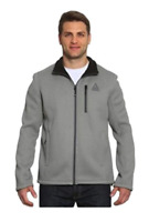 NWOT Gerry Men's Basecamp Full-Zip Fleece Jacket - MINERAL GREY XL