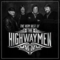 The Highwaymen - The Very Best Of [CD]