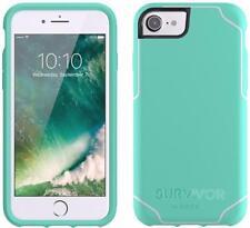 Griffin iPhone 8 7 & 6S 6 Survivor Journey Protective Cover Case | Mint