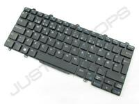 New Original Dell Latitude E5270 3160 Norwegian Norsk Keyboard Tastatur /KHD7
