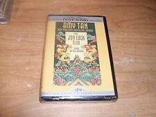 Amy Tan The Joy Luck Club (2 Cassettes Abridged, 1989) Fiction NEW Rare