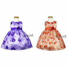 Polyester Baby Girls' All Seasons Dressy Dresses