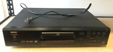 Denon DVD-2200 DVD SACD Player AS IS Parts Repair