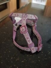 Top Paw Dog Harness Purple Size extra Small Free shipping in USA NWT
