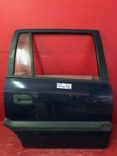 sportello porta portiera posteriore dx opel zafira 2001
