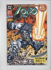 LOBO # 1 + Frägg-Karten - DINO VERLAG 1997 - NEUWARE