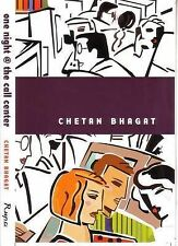 NEW One Night @ The Call Center by Chetan Bhagat