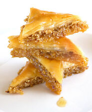 3 DOZEN (36 PIECES) - BEST EVER Homemade BAKLAVA, REALLY!!!