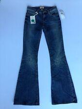 Roxy Howlin Rails Womens Denim Jeans Size 24 (NWT) Retail $70