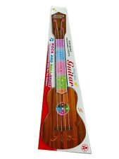 Musical Development Educational Toy Guitar For 3+ Years Old Children