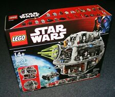 STAR WARS LEGO 10188 DEATH STAR UCS BRAND NEW SEALED ULTIMATE COLLECTORS